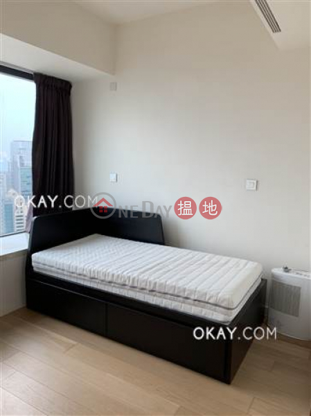 Gorgeous 2 bedroom on high floor with balcony | Rental | 38 Caine Road | Western District Hong Kong, Rental, HK$ 55,000/ month