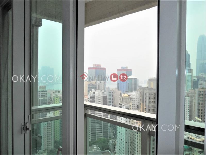 香港搵樓|租樓|二手盤|買樓| 搵地 | 住宅|出售樓盤|2房2廁,極高層,海景,星級會所《匯賢居出售單位》