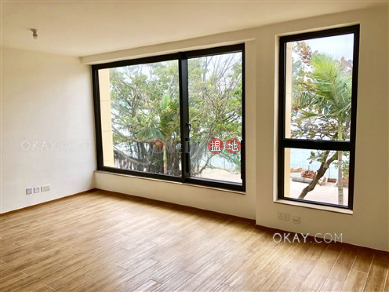 HK$ 46,000/ 月|寶翠灣1號-坪洲-3房3廁,海景,獨立屋《寶翠灣1號出租單位》