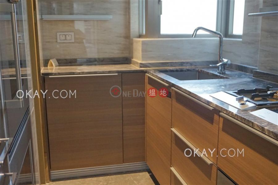 3房2廁,極高層,海景,露台《維港頌3座出售單位》32城市花園道 | 東區香港|出售HK$ 4,300萬