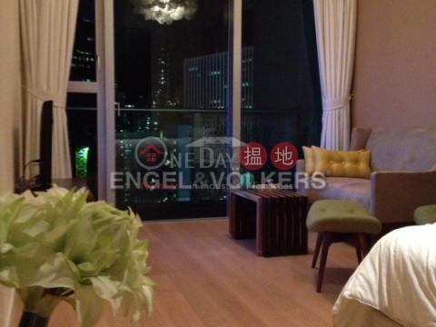 Studio Flat for Sale in Wan Chai|Wan Chai DistrictJ Residence(J Residence)Sales Listings (EVHK28160)_0