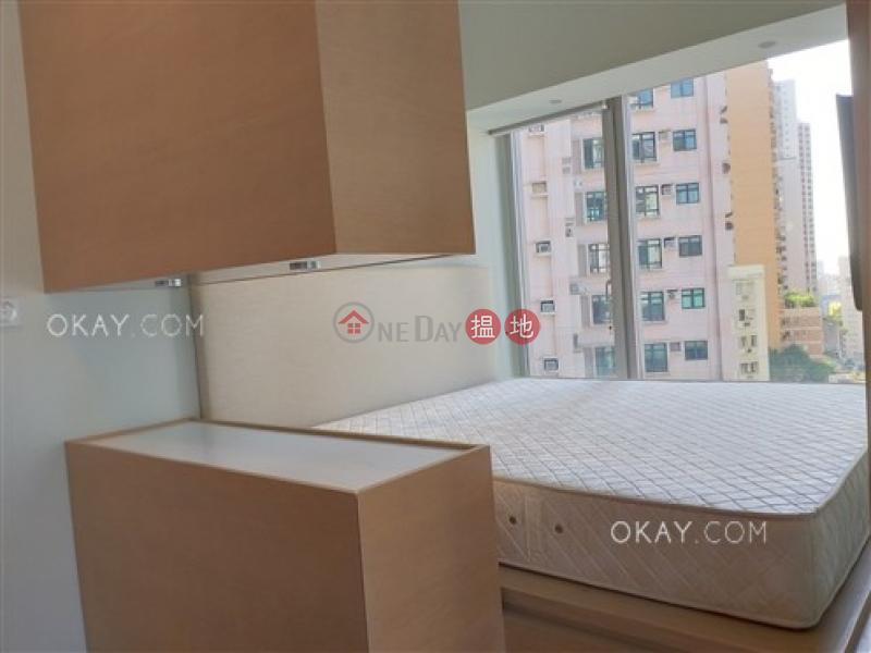 HK$ 32,500/ 月|Soho 38-西區1房1廁,極高層,星級會所,露台《Soho 38出租單位》