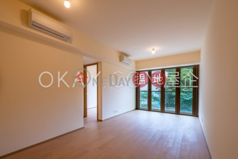 Stylish 2 bedroom with terrace & balcony | Rental|Block 1 New Jade Garden(Block 1 New Jade Garden)Rental Listings (OKAY-R316660)_0