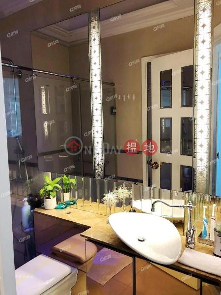 HK$ 750萬-名御-元朗景觀開揚,品味裝修,特色單位,換樓首選,即買即住《名御買賣盤》