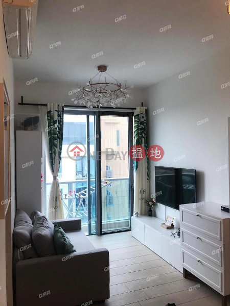 Property Search Hong Kong | OneDay | Residential, Sales Listings, Park Circle | 1 bedroom High Floor Flat for Sale