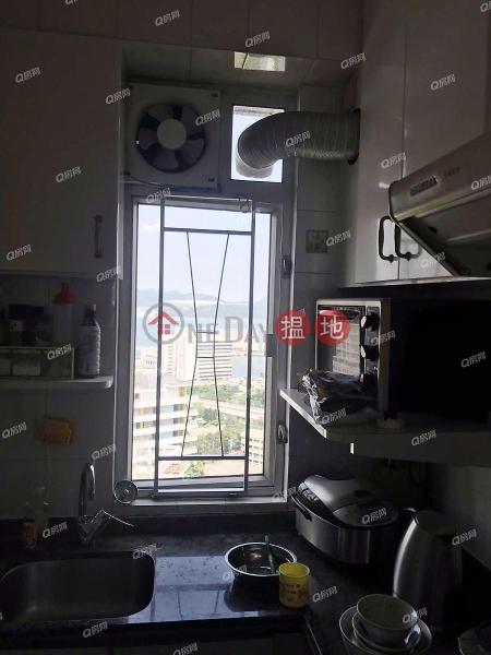 高層海景 實用兩房《康翠臺5座買賣盤》-2-14泰民街 | 柴灣區-香港|出售-HK$ 750萬