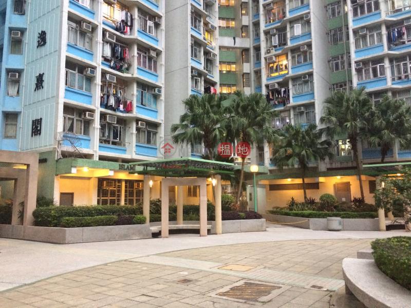 Yat Hei House (Block B) Tung Hei Court (Yat Hei House (Block B) Tung Hei Court) Sai Wan Ho|搵地(OneDay)(2)