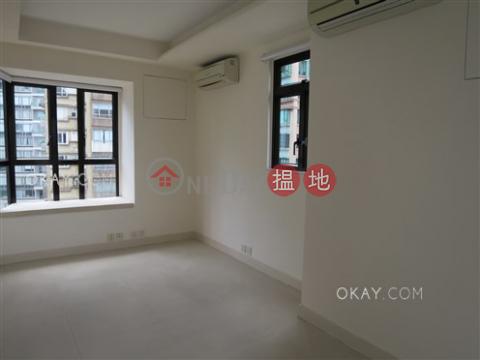 1房2廁,極高層,連租約發售《金庭居出售單位》|金庭居(Golden Pavilion)出售樓盤 (OKAY-S64572)_0