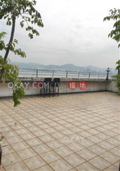 HK$ 1,800萬-五福大廈 B座 西區1房1廁,極高層,頂層單位,獨立屋《五福大廈 B座出售單位》