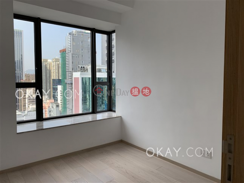 Property Search Hong Kong | OneDay | Residential | Rental Listings | Popular 1 bedroom on high floor with balcony | Rental