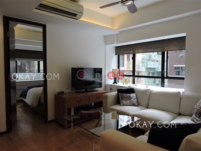 Property Search Hong Kong | OneDay | Residential, Sales Listings Cozy 1 bedroom in Sheung Wan | For Sale