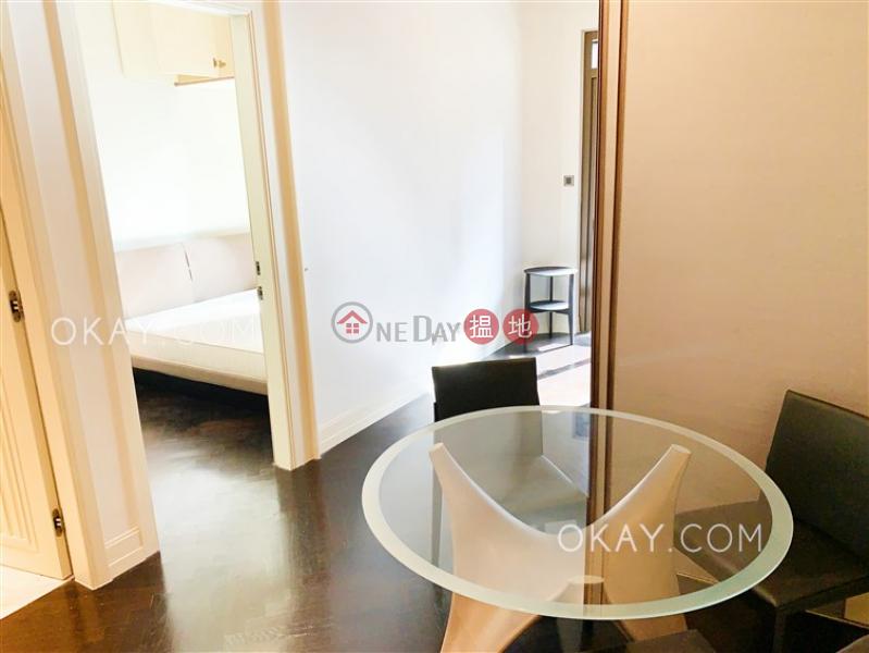 Stylish 2 bedroom with balcony | Rental, Castle One By V CASTLE ONE BY V Rental Listings | Western District (OKAY-R322094)