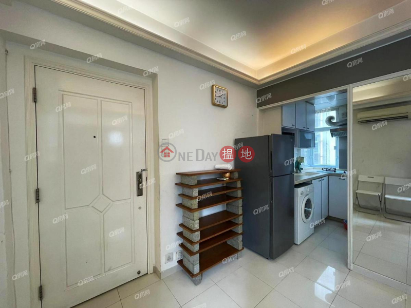 Property Search Hong Kong | OneDay | Residential, Sales Listings, Hing Bong Mansion | 1 bedroom High Floor Flat for Sale