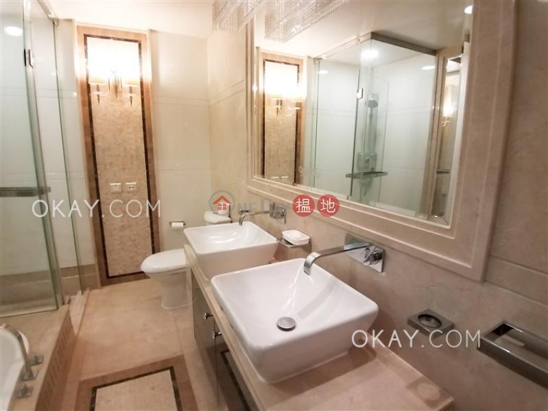 香港搵樓|租樓|二手盤|買樓| 搵地 | 住宅|出租樓盤|5房3廁,極高層,星級會所,可養寵物《名門 3-5座出租單位》