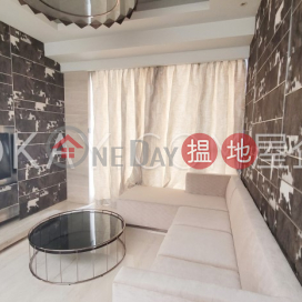 Lovely 3 bedroom on high floor with balcony & parking   Rental
