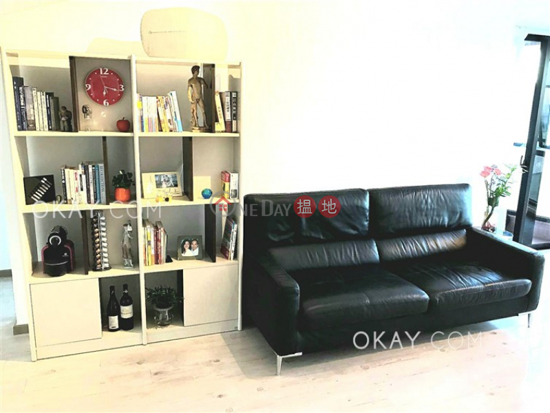 Property Search Hong Kong | OneDay | Residential Rental Listings, Unique 2 bedroom with sea views, balcony | Rental