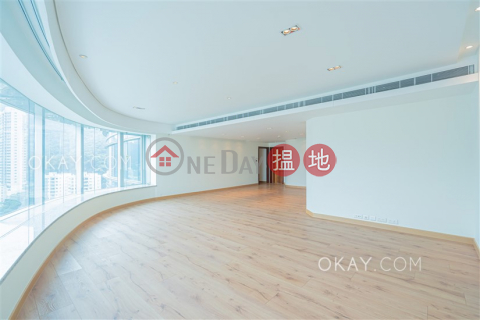 Stylish 4 bedroom with parking | Rental|Wan Chai DistrictHigh Cliff(High Cliff)Rental Listings (OKAY-R1602)_0