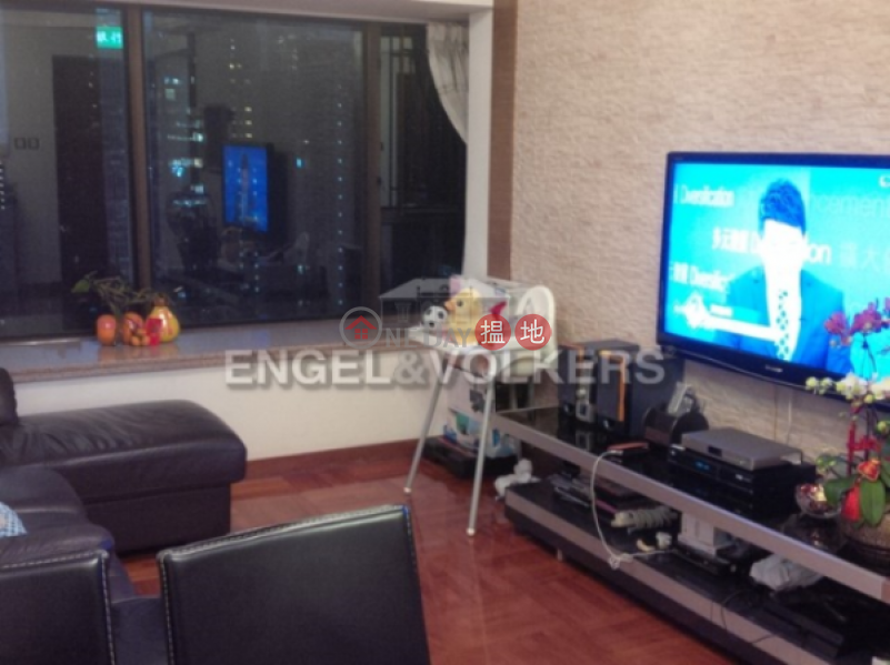 3 Bedroom Family Flat for Sale in Soho, 75 Caine Road | Central District Hong Kong, Sales HK$ 15.8M
