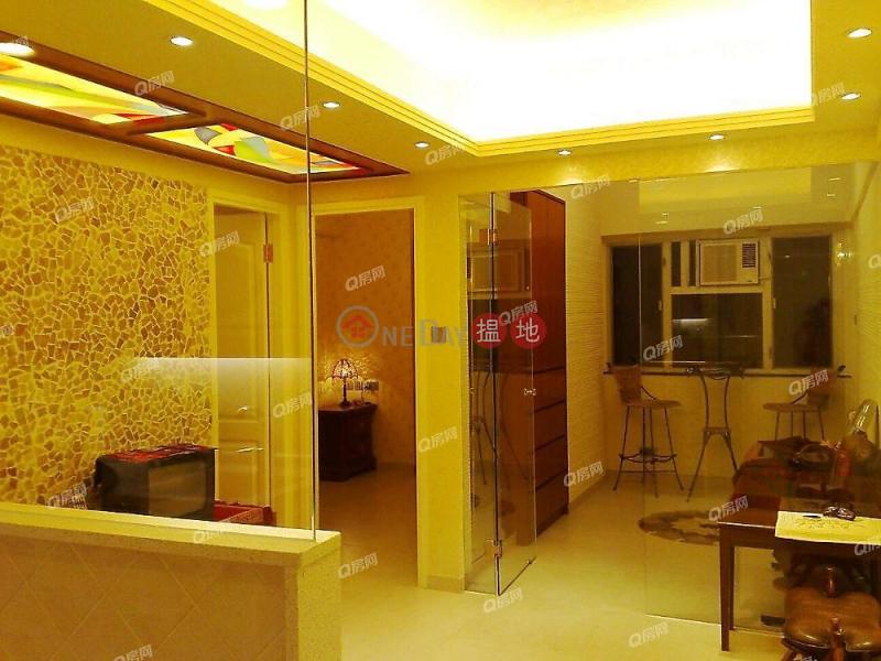 Tonnochy Towers | 3 bedroom Mid Floor Flat for Sale | Tonnochy Towers 杜智臺 Sales Listings