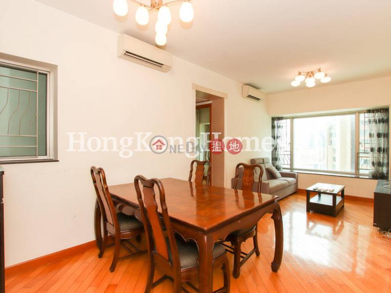 擎天半島1期5座兩房一廳單位出租 1柯士甸道西   油尖旺香港-出租HK$ 33,000/ 月