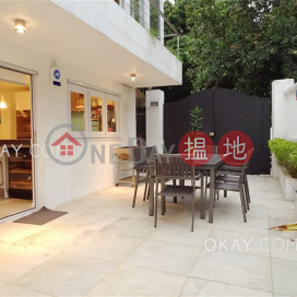 Rare house with balcony & parking | For Sale