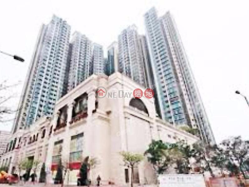 The Cornoation | 1 bedroom Mid Floor Flat for Sale | The Coronation 御金‧國峰 Sales Listings