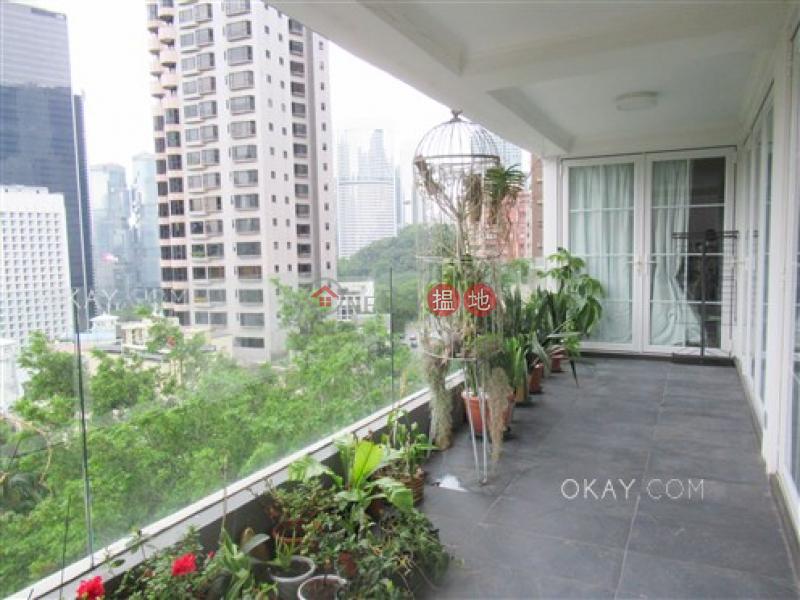 3房2廁,實用率高,極高層,連車位堅尼地台出租單位|20堅尼地道 | 中區|香港|出租|HK$ 92,000/ 月