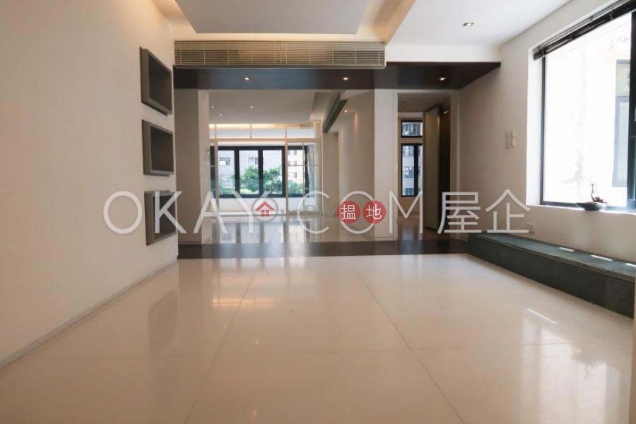 Rare 3 bedroom on high floor with rooftop & balcony | Rental | Kam Yuen Mansion 錦園大廈 Rental Listings