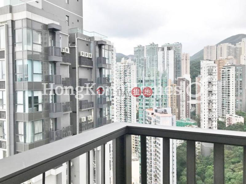 HK$ 23,000/ 月-雋琚 灣仔區雋琚一房單位出租