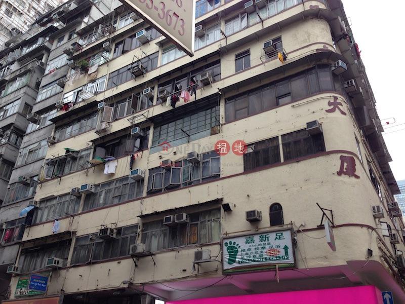 工商大廈 (Kung Sheung Mansions) 佐敦|搵地(OneDay)(3)