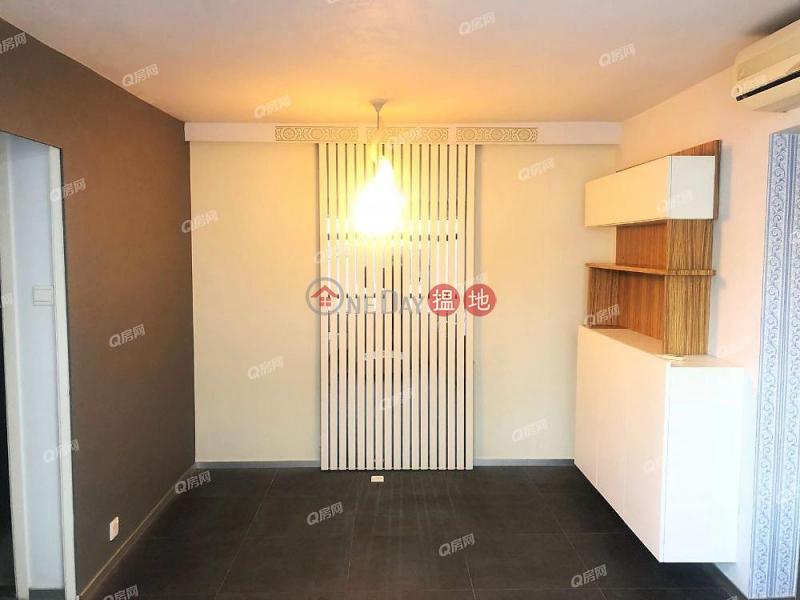 HK$ 1,188萬|杏花邨33座-東區-實用三房,廳大房大,實用靚則,地鐵上蓋,單邊海景《杏花邨33座買賣盤》