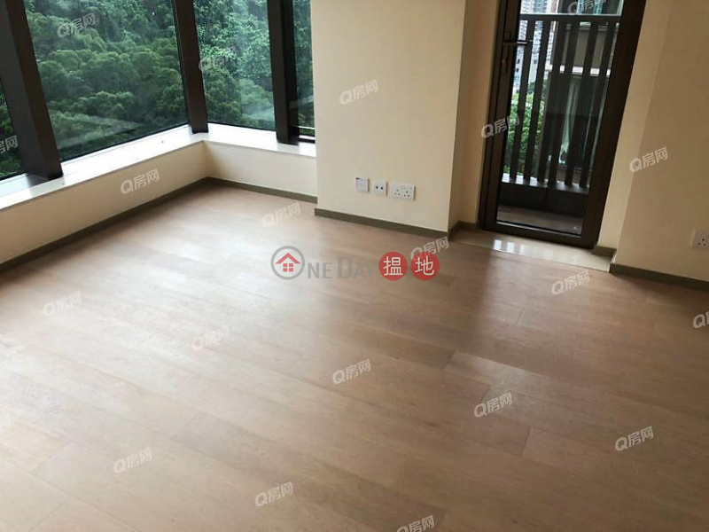 Property Search Hong Kong | OneDay | Residential | Rental Listings Island Garden | 2 bedroom Mid Floor Flat for Rent