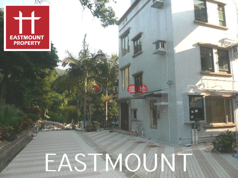 清水灣 O Pui Tsuen Mang Kung Uk 孟公屋 澳貝村村屋出租-獨立  Eastmount Property 東豪地產 ID: 748澳貝村 洋房29A號出售單位 澳貝村 洋房29A號(House 29A O Pui Village)出租樓盤 (EASTM-RCWVE53)