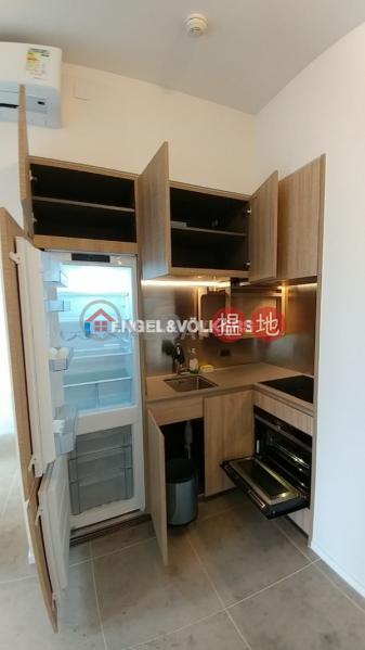 HK$ 32,000/ 月|瑧璈|西區-西營盤兩房一廳筍盤出租|住宅單位