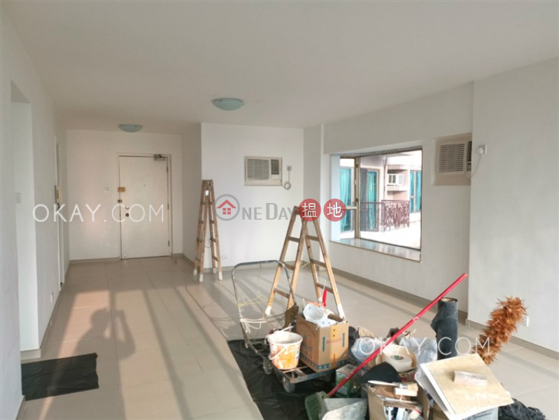 Property Search Hong Kong | OneDay | Residential | Rental Listings | Unique 3 bedroom with balcony | Rental