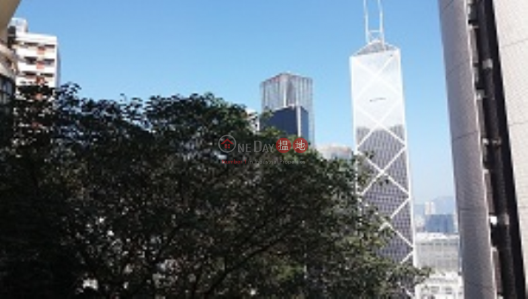 3 Bedroom Family Flat for Sale in Central Mid Levels | 72 MacDonnell Road | Central District | Hong Kong | Sales | HK$ 49.8M