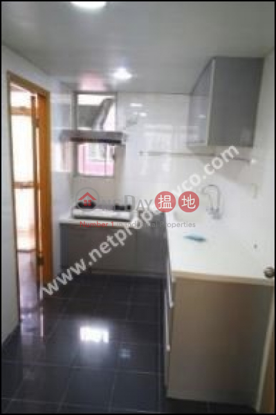 Apartment with balcony for rent, 6 Kingston Street | Wan Chai District | Hong Kong Rental, HK$ 47,000/ month