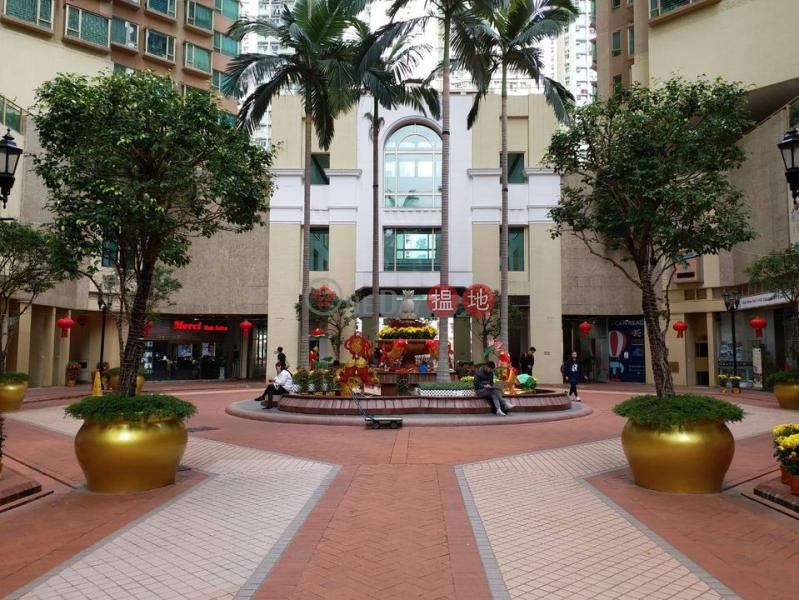 La Cite Noble, Block 1 La Cite Noble 新寶城 1座 Rental Listings | Sai Kung (97243-3906903745)
