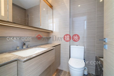 Unique 2 bedroom with balcony | For Sale|Kowloon City8 LaSalle(8 LaSalle)Sales Listings (OKAY-S304343)_0