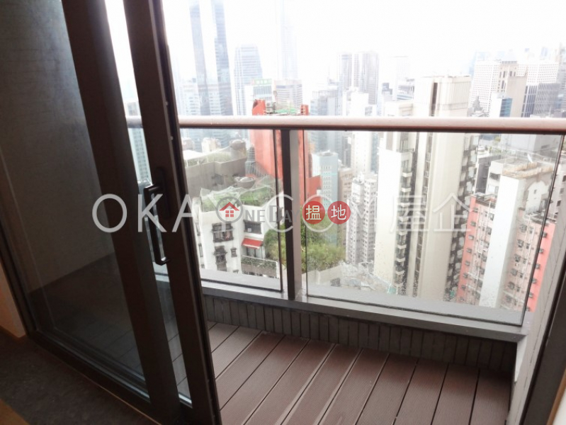 Luxurious 2 bedroom on high floor with balcony | Rental, 100 Caine Road | Western District | Hong Kong | Rental, HK$ 53,000/ month