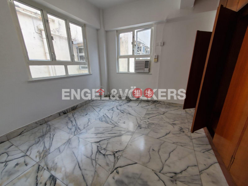 2 Bedroom Flat for Rent in Causeway Bay, Po Foo Building 寶富大樓 Rental Listings | Wan Chai District (EVHK100800)