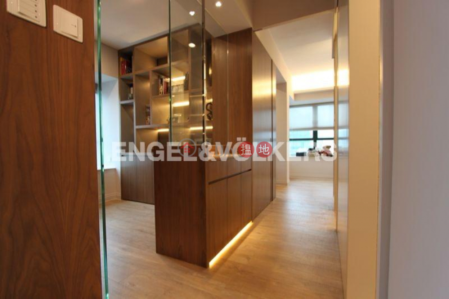 2 Bedroom Flat for Rent in Mid Levels West, 28 Caine Road | Western District | Hong Kong, Rental, HK$ 38,000/ month