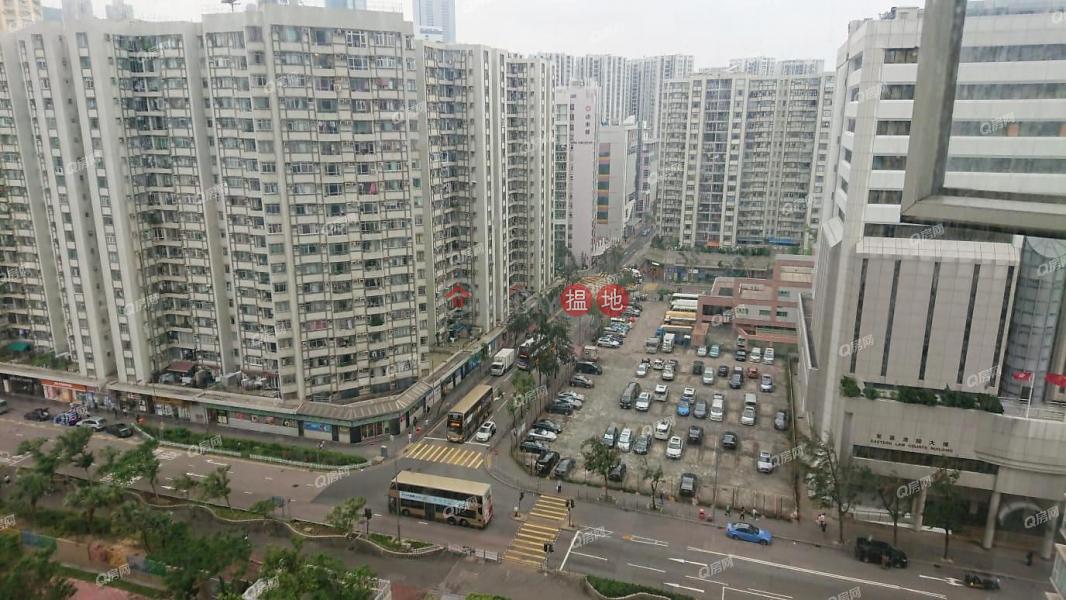 太古及新鴻基名廈 實用2房 還價即成 全園景《逸濤灣秋盈軒 (3座)買賣盤》-28太安街   東區-香港 出售-HK$ 1,250萬