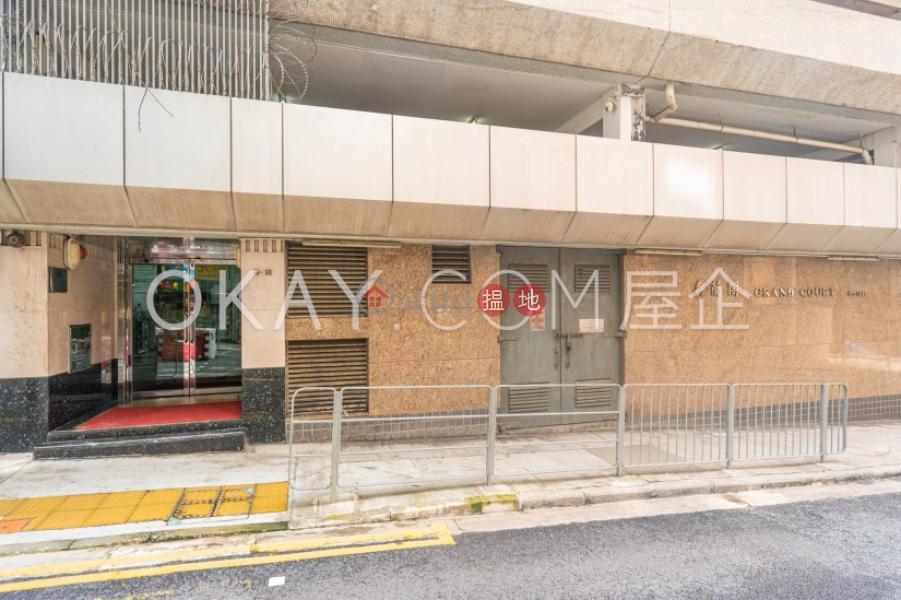3房2廁,實用率高《嘉蘭閣出租單位》16山光道   灣仔區香港 出租 HK$ 36,800/ 月