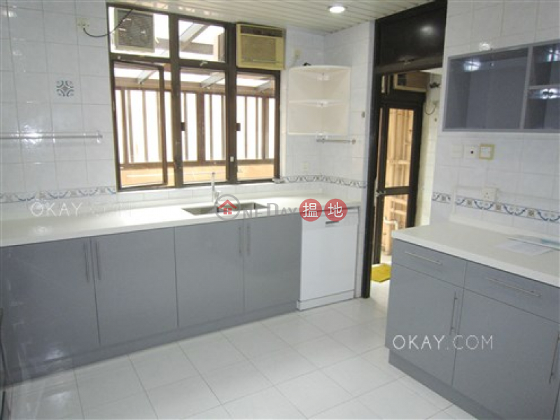 Charming house with sea views & terrace | For Sale | Phase 1 Beach Village, 41 Seahorse Lane 碧濤1期海馬徑41號 Sales Listings