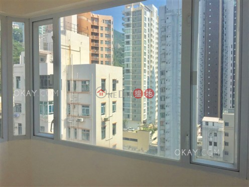 HK$ 8.8M Yee Fat Mansion Wan Chai District Practical 2 bedroom on high floor | For Sale