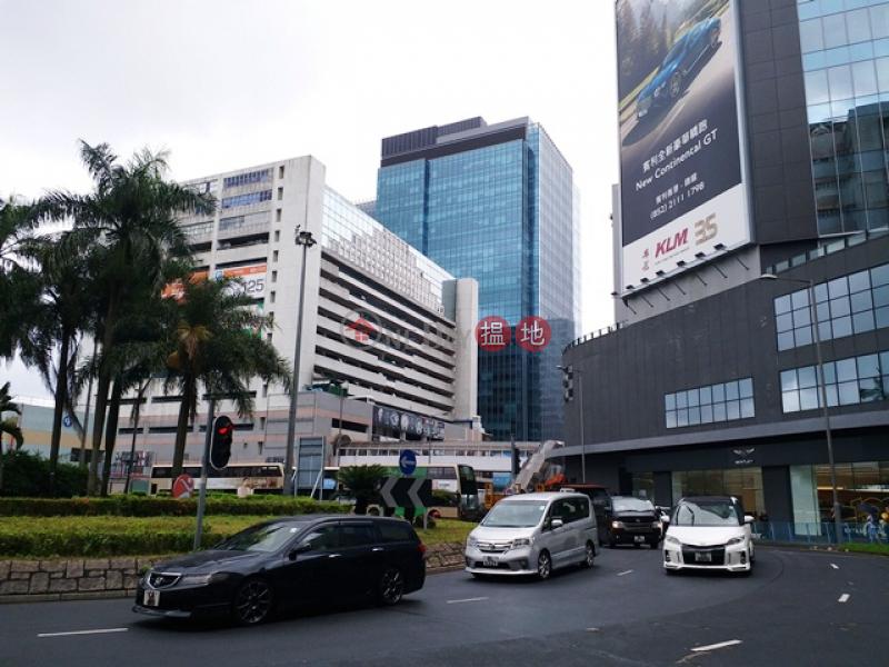 香港搵樓|租樓|二手盤|買樓| 搵地 | 工業大廈-出售樓盤|偉業街/開源道交界迴旋處工廈相連三大單位放售