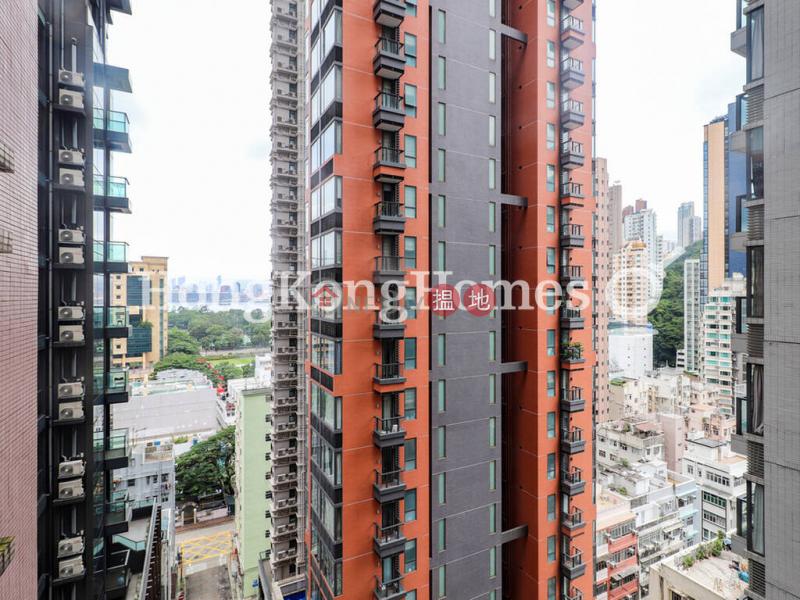 香港搵樓 租樓 二手盤 買樓  搵地   住宅 出租樓盤-慧景園1座三房兩廳單位出租