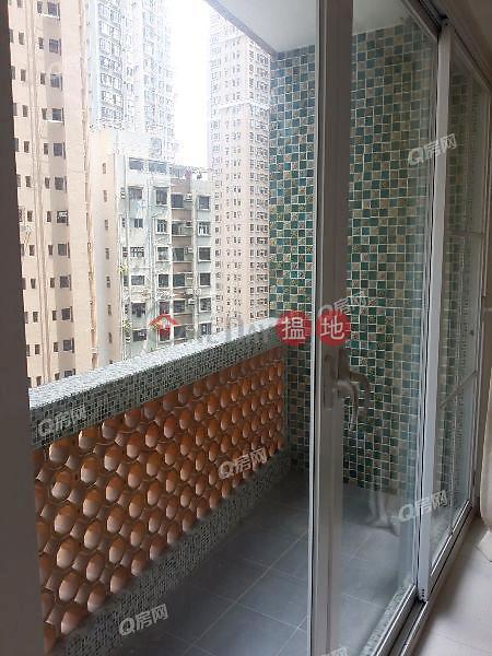 HK$ 1,500萬-正大花園-中區西半山地段 實用兩房《正大花園買賣盤》
