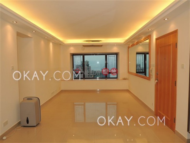 Property Search Hong Kong | OneDay | Residential | Rental Listings Elegant 3 bed on high floor with harbour views | Rental